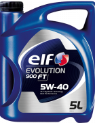 Elf 5W40 Full Syn 5lt