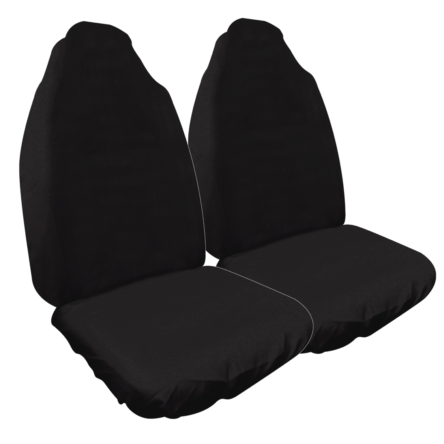 Custom Printed Seat Covers