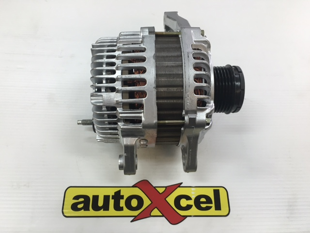 Dodge Calibre alternator