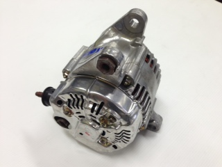 Chrysler Grand Cherokee alternator