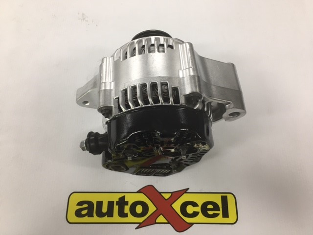 Toyota Hilux 3RZ 2.7lt alternator