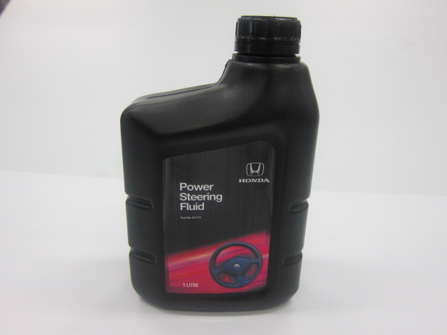 HONDA POWER/S FLUID