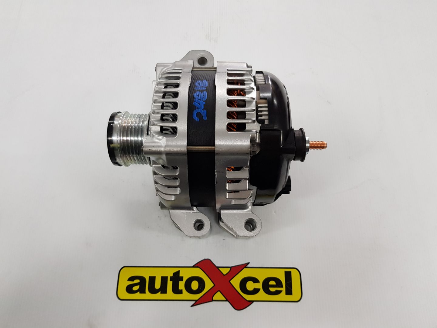 Jeep Grand Cherokee Alternator