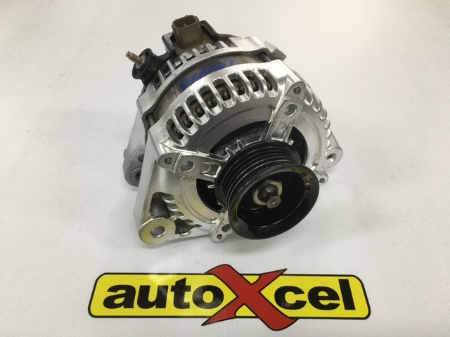lexus IS300 alternator
