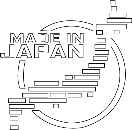 CS006 Made in Japan Map