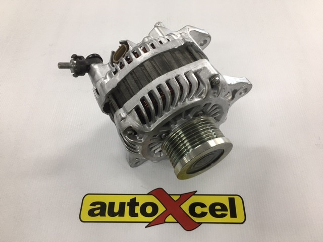 Nissan Navara D40 alternator