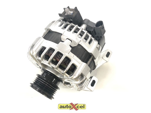 Volvo XC60 diesel alternator