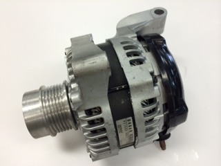 Chrysler Voyger 3.3lt alternator
