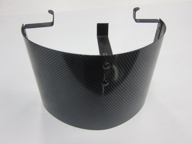 AIR FILTER SHIELD