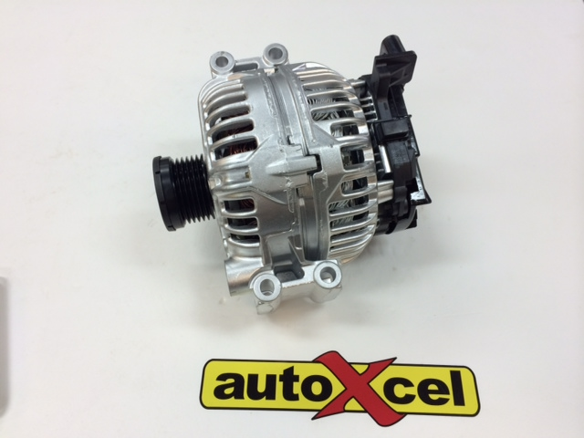 BMW E46 3 series alternator
