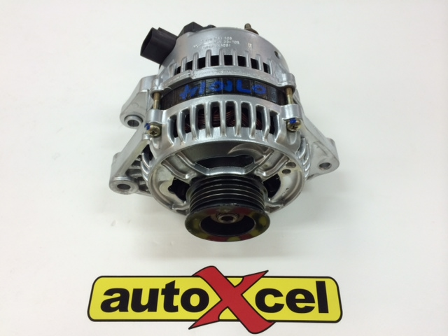 Toyota Corolla AE101/102 alternator