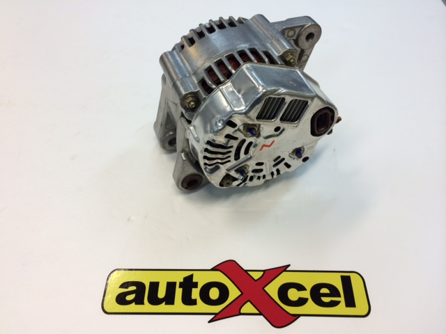 Daihatsu Terios alternator