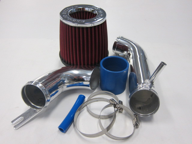 COOPER S COLD AIR Intake Kit