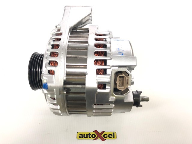 Ford Falcon FG alternator