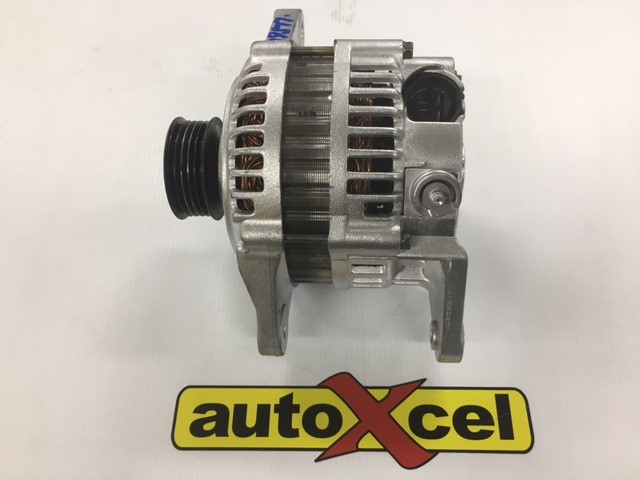 Subaru Liberty 2.2lt alternator