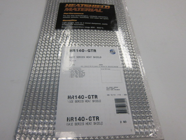 ACL HEAT SHIELD