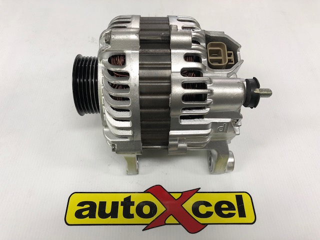 Nissan Skyline V35 alternator