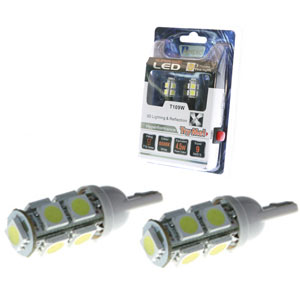 LED/SMD Bulbs