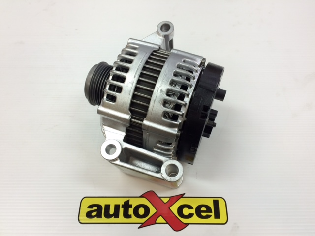 Ford Transit 2.4lt diesel alternator